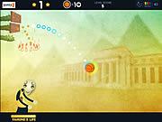 Play Apocalypse basketball Game