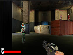 Toxie Radd 3D game