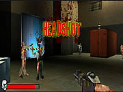 Play Toxie radd 3d Game