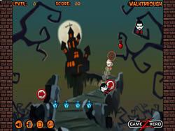 Kill a Vampire game