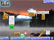Play Colliderix level pack Game