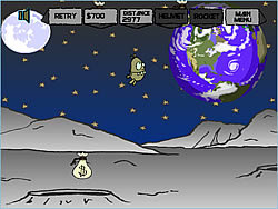 Gioca gratuitamente a Space Smash