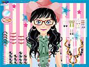 Dress Up Cutie game