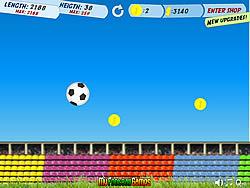 Jogar jogo grátis Football Launch