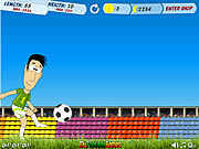 Play free game Football Launch