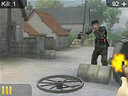 Play Brothers in arms 1 Game