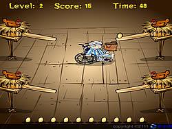 Wheel Chair Boy game