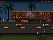 Play Street shooter Game