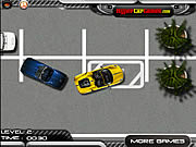 Play Mall parking Game