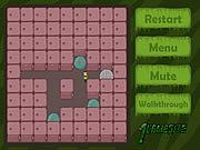 Chơi trò chơi miễn phí Jungle Ruins