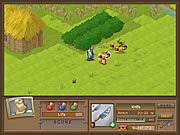 Play Mad farmer Game
