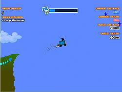 jeu Potty Racers III
