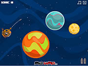 Play Gentlemen rats in outer space Game