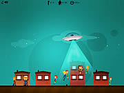 Alien Education game