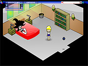 Play Red devil rpg 2 Game
