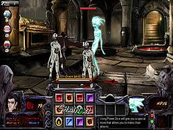 Gioca gratuitamente a Immortal Souls: Dark Crusade