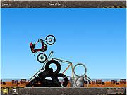Hot Bikes game