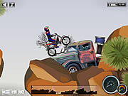 Play Moto trial fest 2-desert pack Game