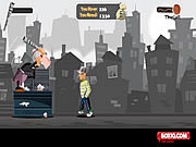 Chav buster Spiele