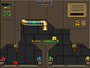 Chroma Factory game