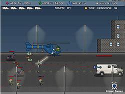 Monster Mowdown 2 game