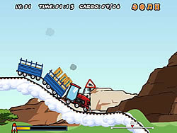 玩免费游戏 Tutu Tractor