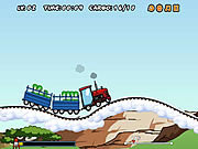 Play Tutu tractor Game