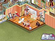 Play Sara s super spa Game