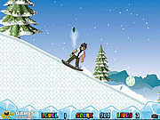 Ben 10 Ice Skates لعبة