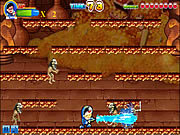 Play Ghost fighter Game