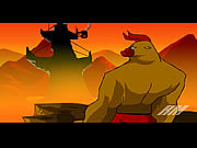 Watch free cartoon Primal War: Episode 1