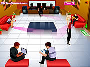 Play Bieber kisser Game