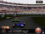 Play 3d f1 racing Game
