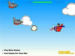Subzero Air Attack παιχνίδι