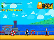 Play Popeye time attack Game