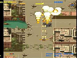 Varth : Operation Thunderstorm παιχνίδι