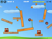 Play Spiny rollers Game