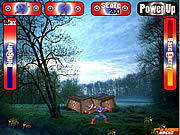 Play Captain america - nightmare Game