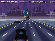 Play Revenge of gorilla grodd Game