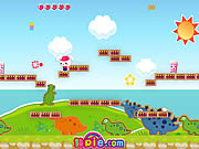 Play Go rabbit Game