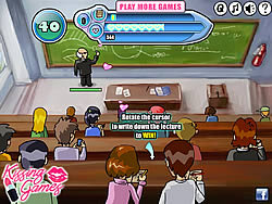 High School Sweetheart game