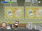 Play Hugo the hobo 2 Game