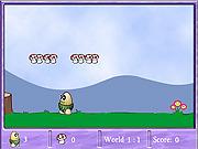 juego Acorn's Big Adventure
