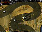 Circuit Racers game