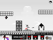 Stick Out Act 1 game
