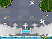 Jouer Aircraft parking 2 Jeu