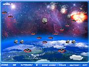 Juega al juego gratis Patrol Comet