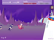 Play Emo gunnner Game