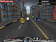 3D Furious Driver game