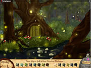Play Sally and the magic potion Game